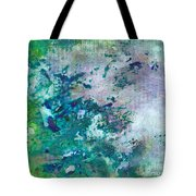 Feet In The Grass Tote Bag