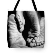Feet-sees Tote Bag