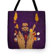 Fela Live Tote Bag