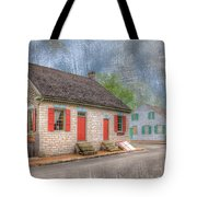 Felix Valle House  Tote Bag