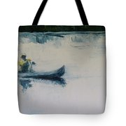 Fellow Travelers Tote Bag