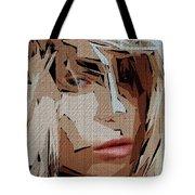Female Expressions Xx Tote Bag