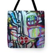 Femme-fatale-1 Tote Bag