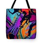 Femme-fatale-12 Tote Bag