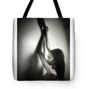 Femme Iv Tote Bag