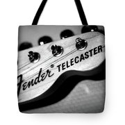 Fender Telecaster Tote Bag