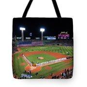 Fenway Park World Series 2013 Tote Bag