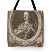 Ferdinando II, Grand Duke Of Tuscany Tote Bag
