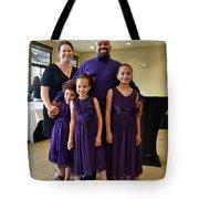 Fernon Family Tote Bag