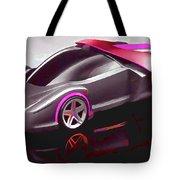 Ferrari 14 Tote Bag