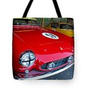 Ferrari 250 Gt Boano Tote Bag