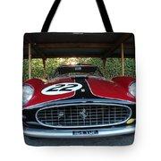 Ferrari 250 Gt Style Tote Bag