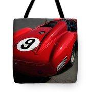 Ferrari 250 Tr 1959 Tote Bag