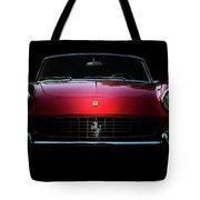 Ferrari 275 Gts Tote Bag
