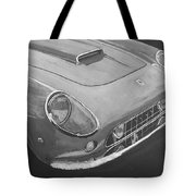 Ferrari F250 California Tote Bag