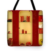 Ferrari  Stuff Tote Bag