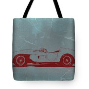 Ferrari Testa Rosa Tote Bag