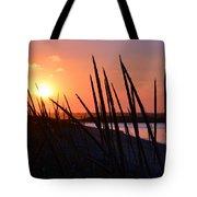 Ferry Beach Tote Bag