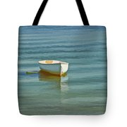 Ferry Landing Dinghy Tote Bag