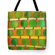 Fertile Soil Tote Bag