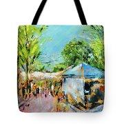 Festival Tote Bag