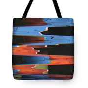 Festival  Of Eccentricities Freshening Our Aesthetic Fantasies #25 Tote Bag