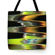 Festival  Of Eccentricities Freshening Our Aesthetic Fantasies #32 Tote Bag