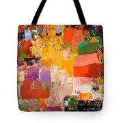 Festivity Tote Bag