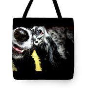 Fetched Tote Bag