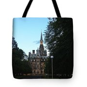 Fettes College West Gate Tote Bag