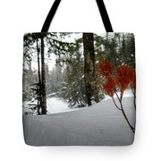 The Voice Of The Keweenaw Tote Bag