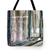 A Century Of Looking Out...and I Look In Tote Bag