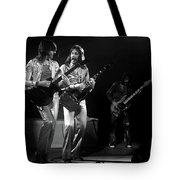 Fhat#39 Enhanced Bw Tote Bag
