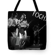 Fhat#39 Enhanced Bw With Text #2 Tote Bag