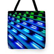 Fibonacci Patterns Tote Bag