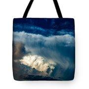 Fibrous Anvil Tote Bag