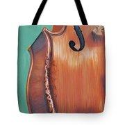 Fiddle IIi Tote Bag