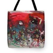 Fiddlesheads108  Tote Bag