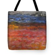 Field 1 Tote Bag
