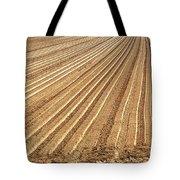 Field Tote Bag