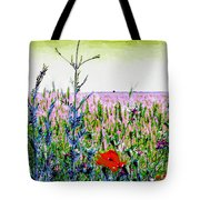 Field Notes Tote Bag