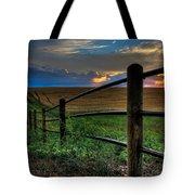 Field Of Dreams II Tote Bag