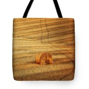 Field Of Gold #3 Tote Bag