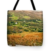 Fields Of Ireland Tote Bag