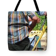 Fierce Competitors Tote Bag