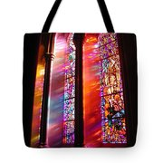 Fiery Light 1 Tote Bag