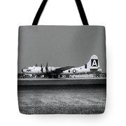 Fifi B-29 Tote Bag