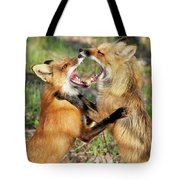 Fight Club II Tote Bag