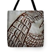 Fight For This Love - Tile Tote Bag