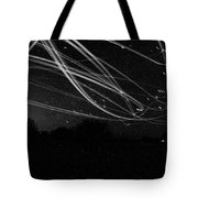 Fighting The Dark Tote Bag